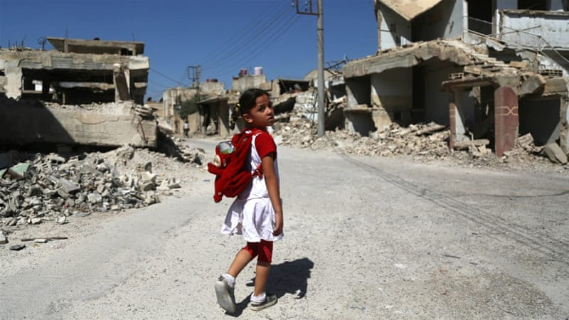 UNESCO: 264 million children have no access to school