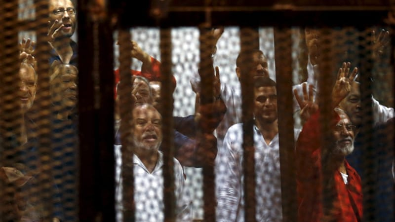 Muslim Brotherhood Images