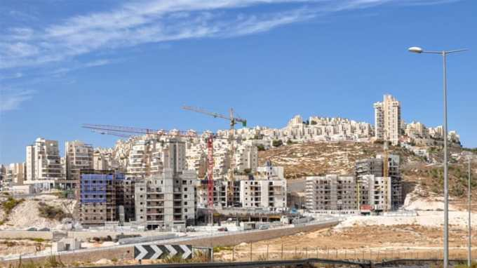 Israel plans to build 6,000 new housing units in Palestinian areas [Mikkel Bahl/Danwatch]