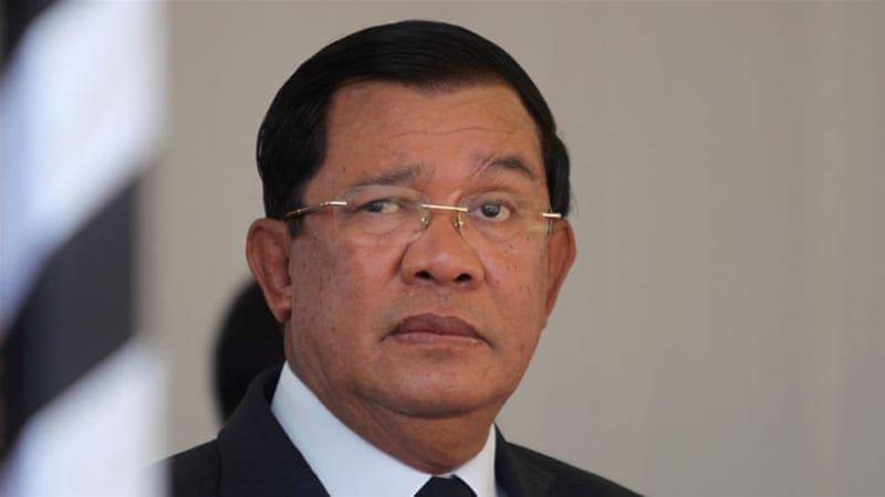"""Résultat de recherche d'images pour """"Hun Sen"""""""