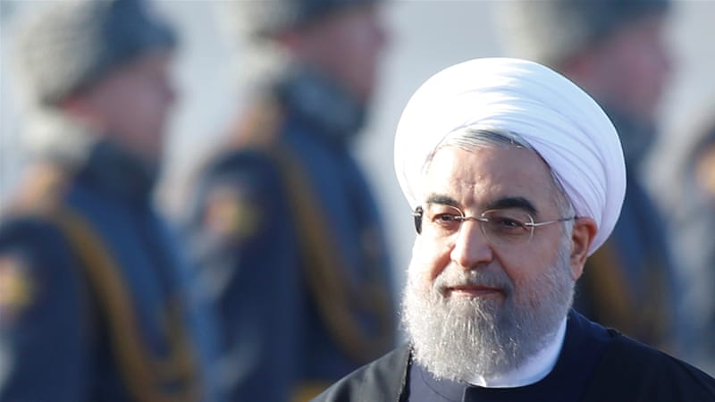 Has Rouhani succeeded in reforming Iran?