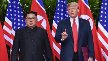 Image result for N. KOREA WITH KIM