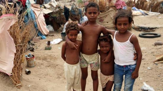Impoverished Yemen has been wracked by violence since 2014, when the Houthis overran much of the country [Reuters]