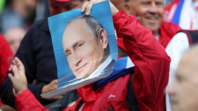 What The Kremlin Did While Russians Were Watching The World