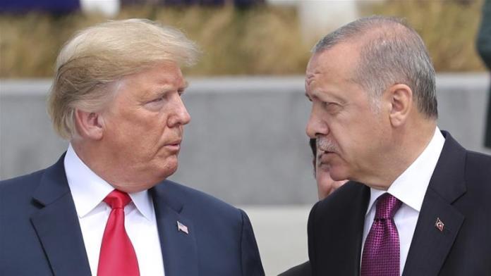 Is the US-Turkey crisis beyond repair?