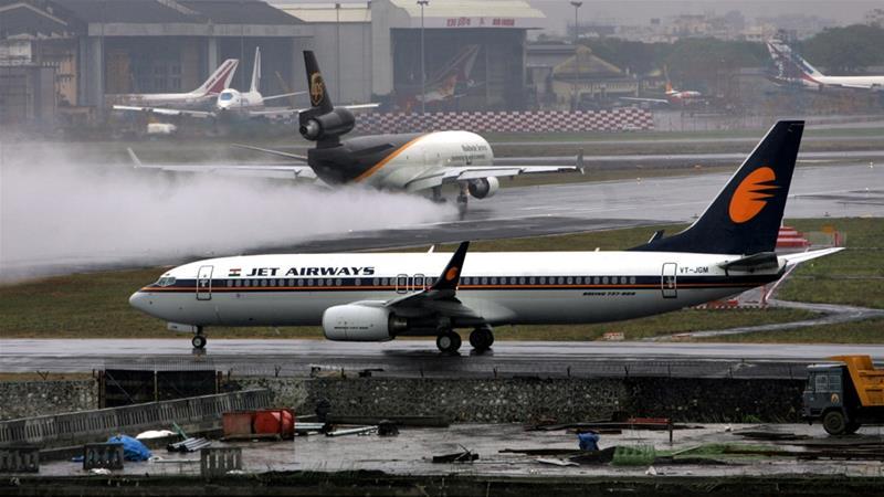 passengers hurt after jet