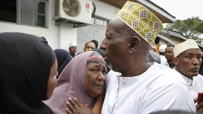 Is Kenya containing the threat from al-Shabab?