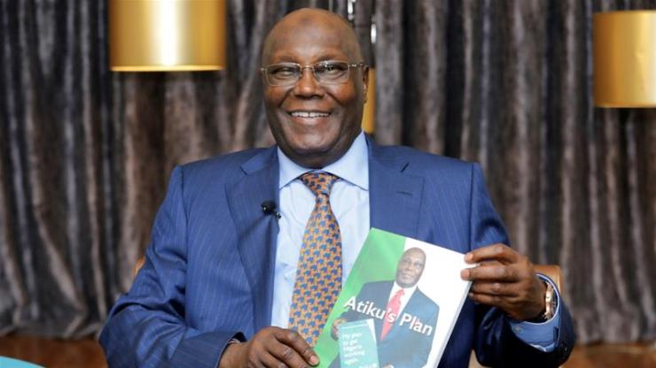 Image result for pictures of Atiku Abubakar  APC ORDERS POLICE, DSS TO ARREST AND INVESTIGATE ATIKU…SEE REASONS f7422389ba2646408cb1fb88b593c3fc 18