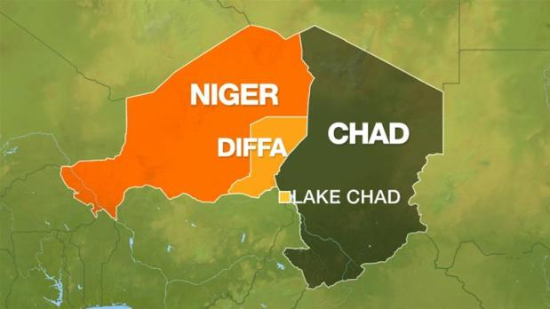 12 killed in southeast Niger Boko Haram attack ?Official