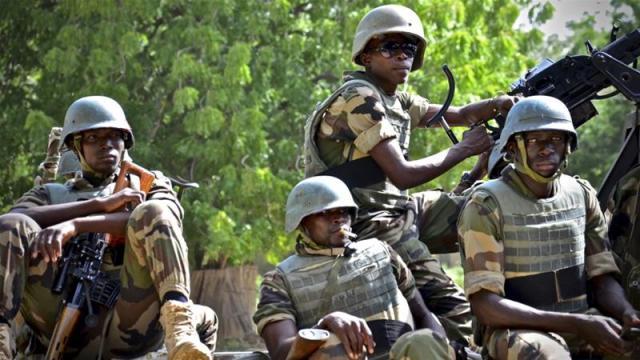 Boko Haram has killed tens of thousands in its 10-year armed uprising in northern Nigeria [Warren Strobel/Reuters]
