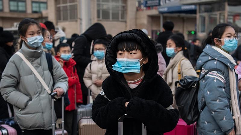 Asian governments brace for economic effects of coronavirus ...