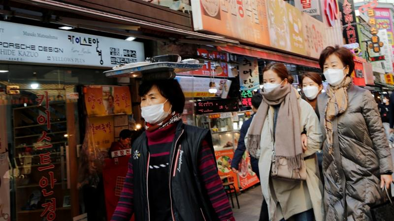 The world in grips of an epidemic more dangerous than coronavirus ...