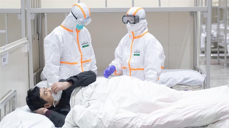 How dangerous is the new coronavirus? | News | Al Jazeera