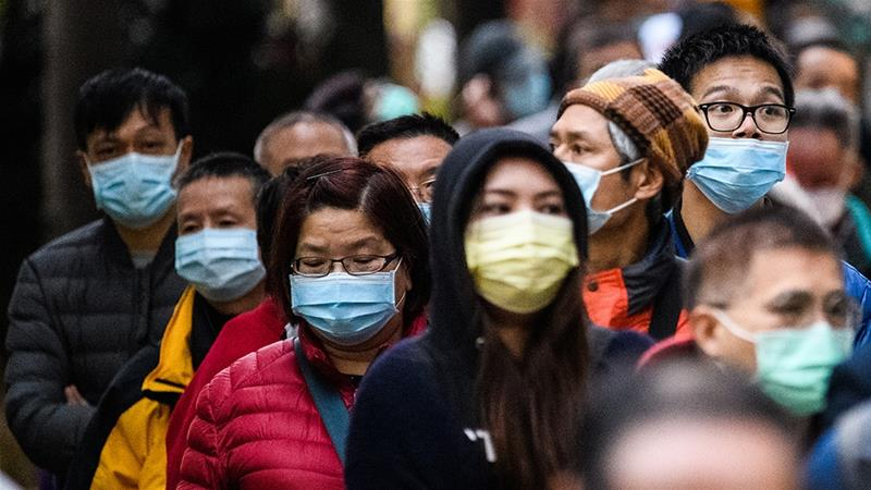 Coronavirus: All you need to know about symptoms and risks   China ...