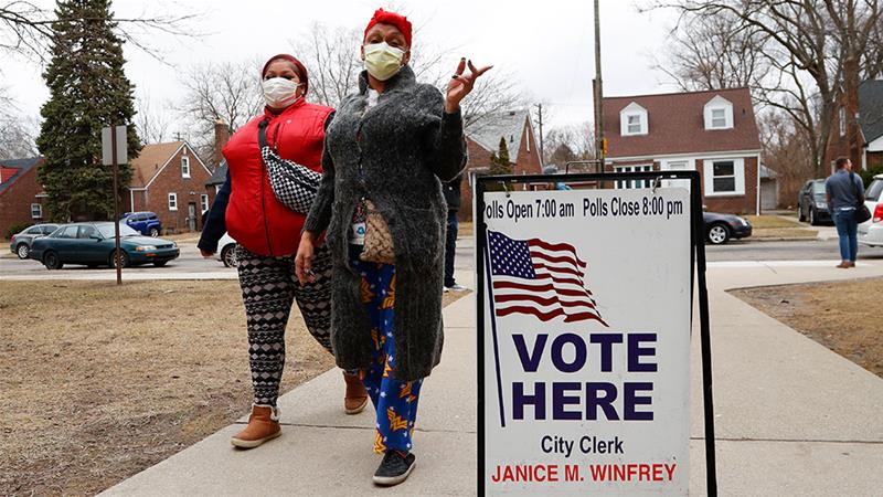 Louisiana postpones presidential primary over coronavirus fears ...