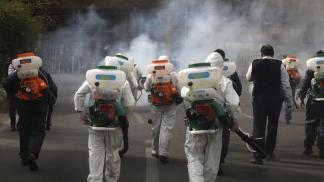 Iran Warns Coronavirus 'Could Kill Millions' if People Ignore Advisories