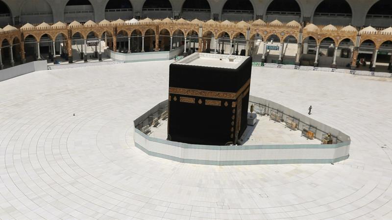 tradisi ramadan di Arab Saudi