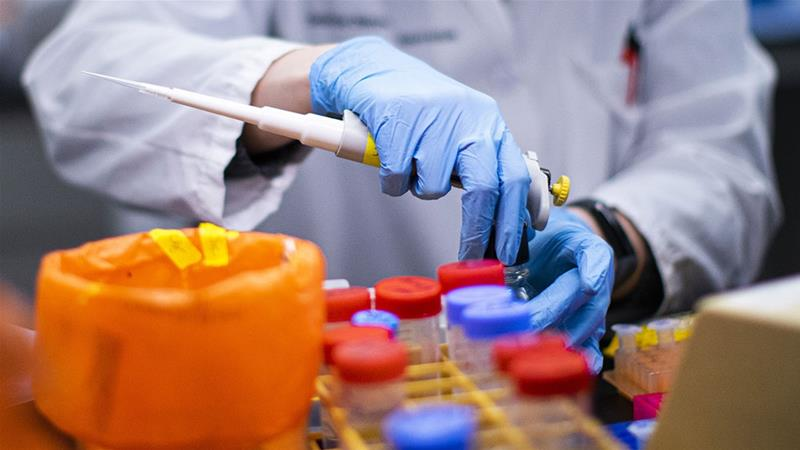 US government under scrutiny over delays in coronavirus testing ...