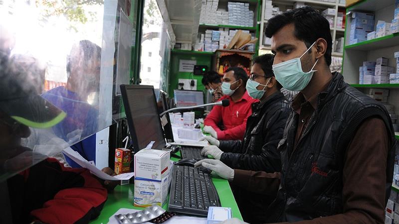 Misinformation, fake news spark India coronavirus fears | India ...