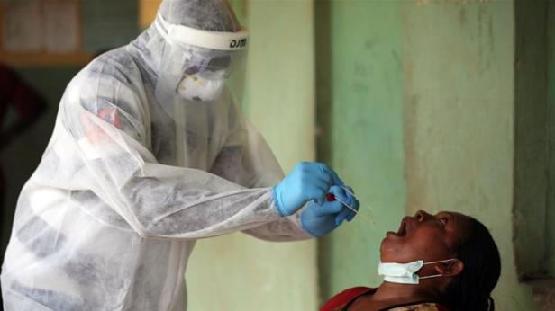 Nigerian doctors strike over lack of PPE, welfare concerns