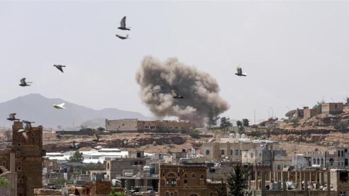 Will Yemen be divided into two countries again?