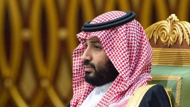 The Saudi Crown Prince has tried to eliminate his potential rivals [File: Reuters]