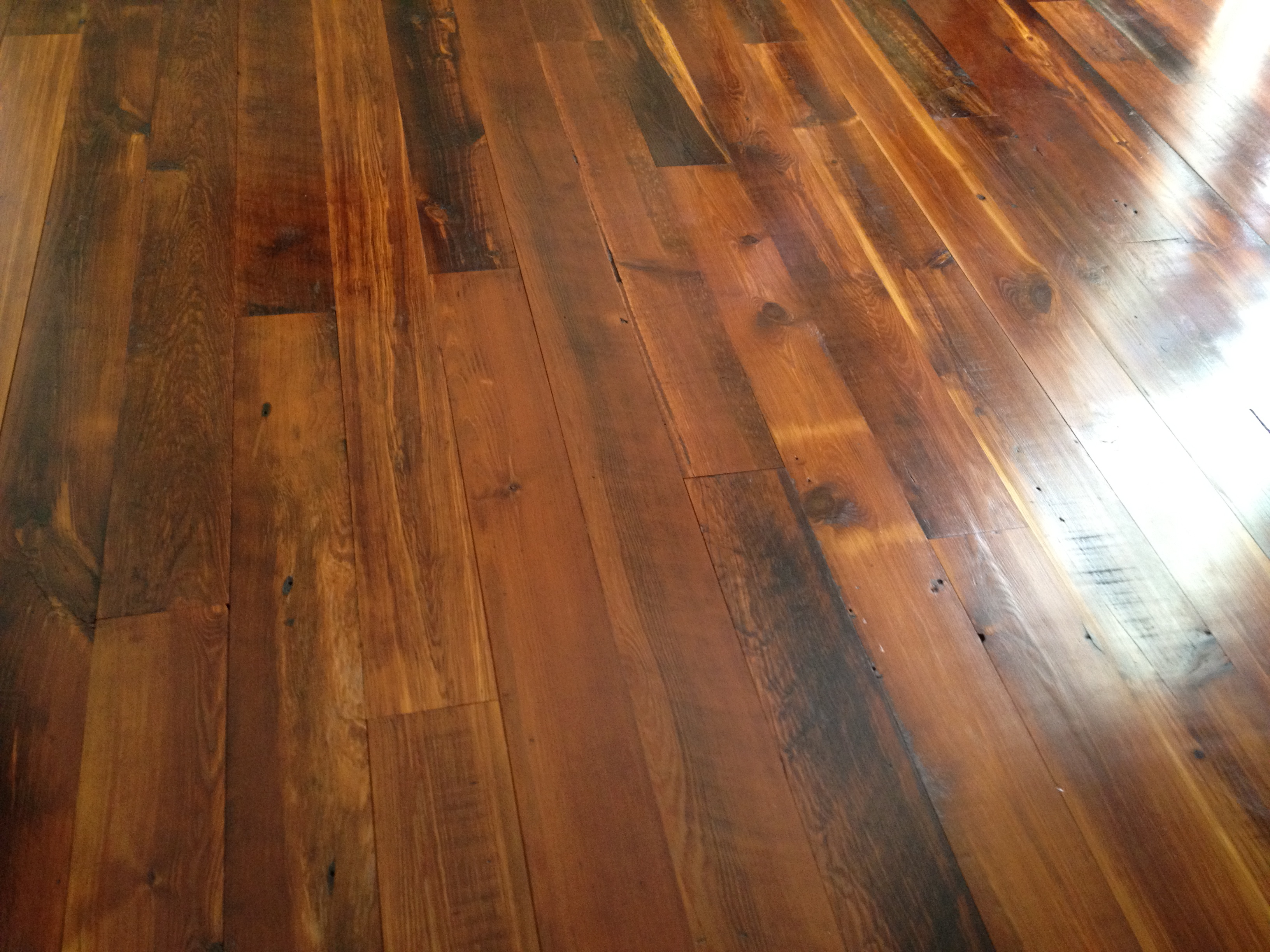 Heart Pine Flooring Dirty Top And Womens Shoes  Al