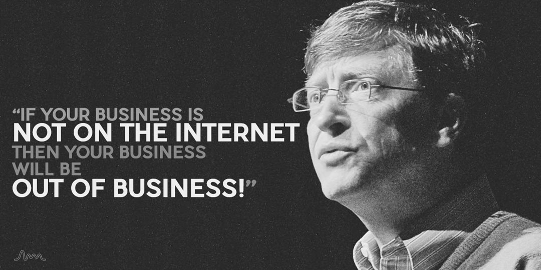 Bill-Gates-quote-online-business