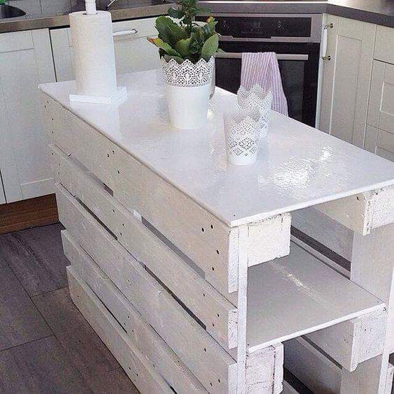 Muebles Baratos Online: Como Hacer Muebles Para Cocina Con ...