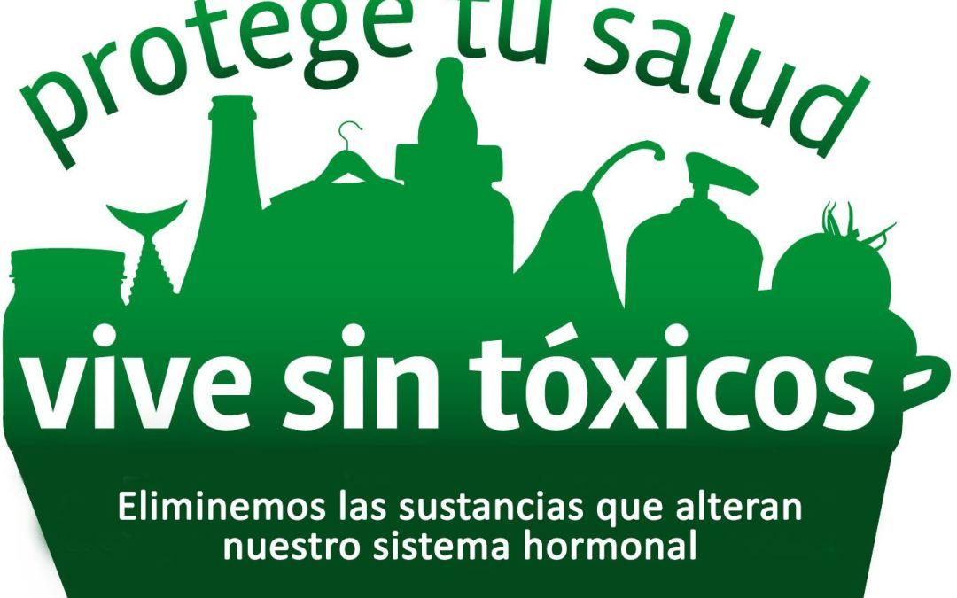 ¡La Jarra Alkanatur está libre de disruptores endocrinos! – No contiene BPA