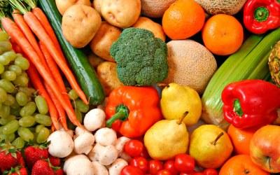 Top 10 de alimentos alcalinos
