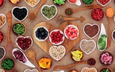 ¿Qué son los antioxidantes y donde los podemos encontrar?