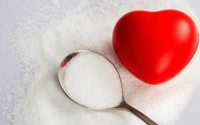 Efecto del exceso de sodio en nuestro cuerpo