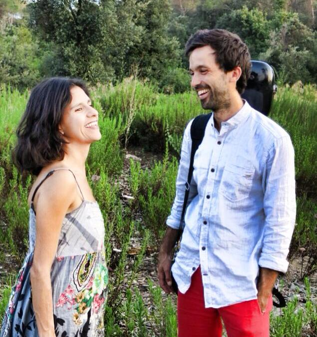 Maria F. Martinez & Bartolomeo Barenghi (Colombia/Italy)