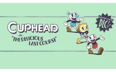Se retrasa una vez más el DLC de Cuphead
