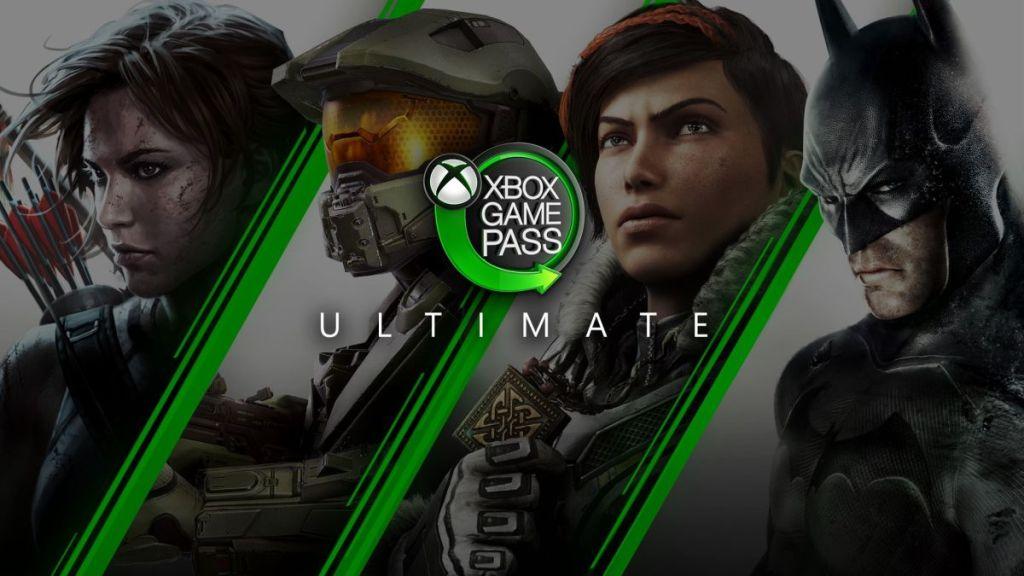 Xbox Game Pass: