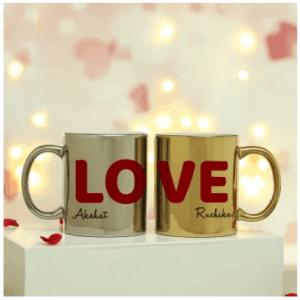 Personalized Mugs to Saudi Arabia
