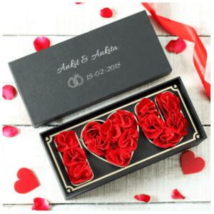 personalized gifts to Saudi Arabia