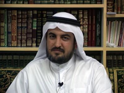 محمد عياش الكبيسي