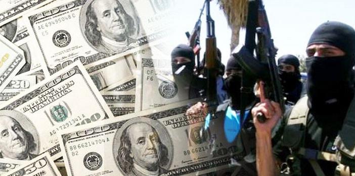 اموال داعش