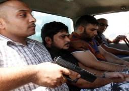 عصابات الخطف ببغداد