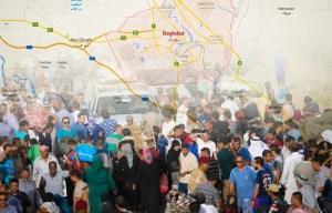 التغير الديموغرافي في العراق قصة لم تكتب نهايتها