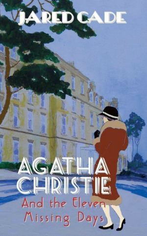 Image result for nan watts agatha christie disappearance