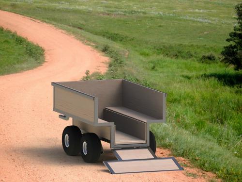 Trailer Utility Atv Plans Free
