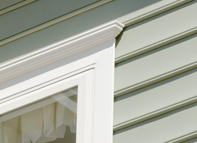 Beaded Siding Pictures