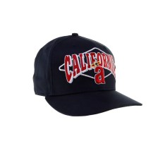 New Era Geo Block Coop California Angels Cap ( 10657965 )