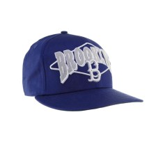 New Era Geo Block Coop Brooklyn Dodgers Cap ( 10657966 )