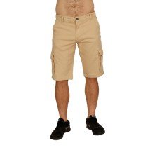 Franklin and Marshall Roberts Cargo Shorts M ( STMF200XNS18-0083 )