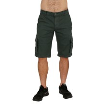 Franklin and Marshall Roberts Cargo Shorts M ( STMF200XNS18-1795 )