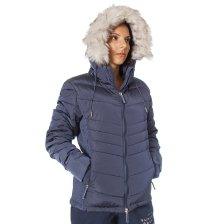 Superdry Luxe Fuji Jacket W ( W5000039-ML9 )